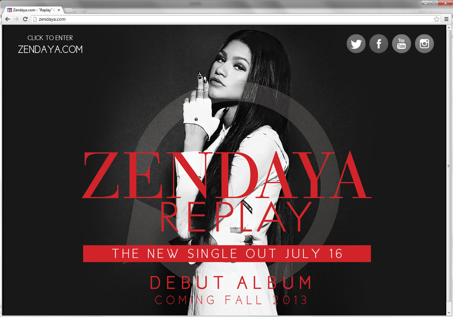 zendayareplay_rayzdesignz_website
