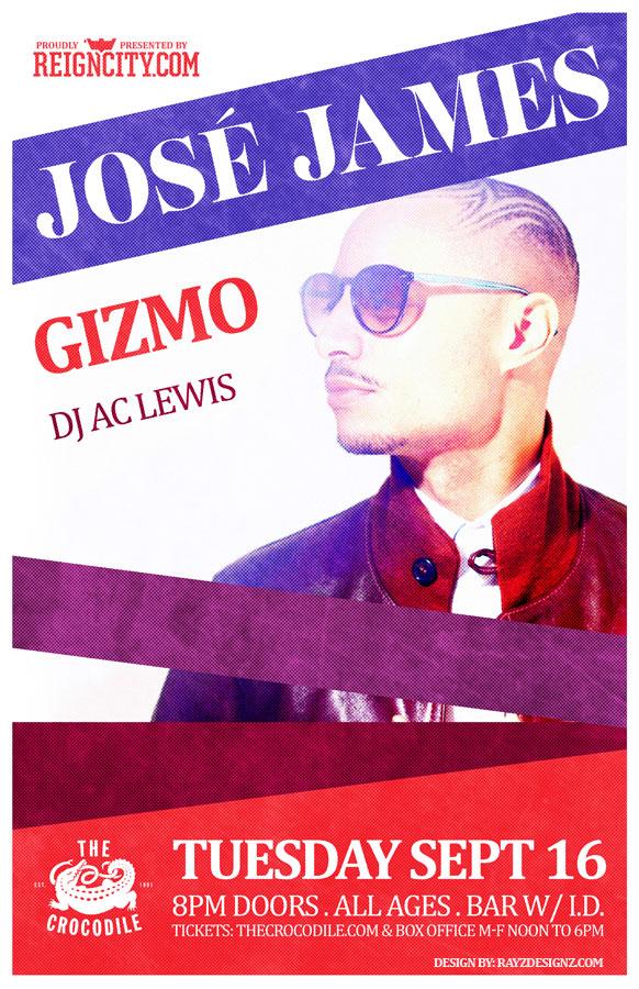 JoseJames0916_posterWEBtag