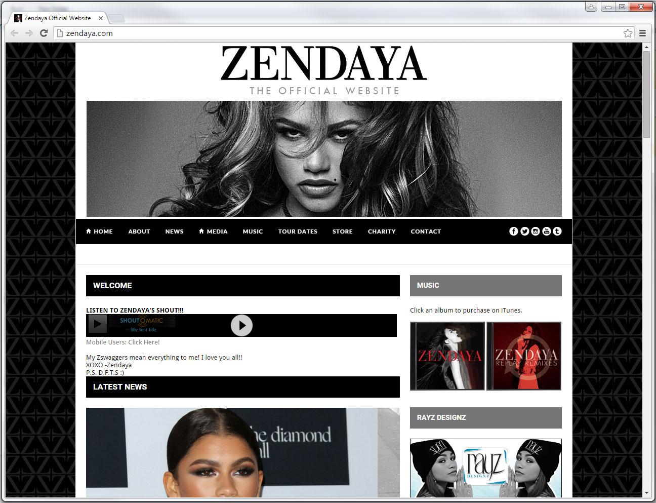 zwebsite_bw